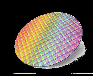 晶圓級光學薄膜製程