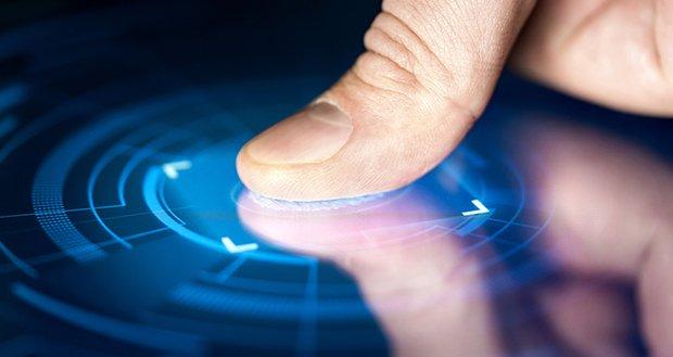 光學指紋感測器