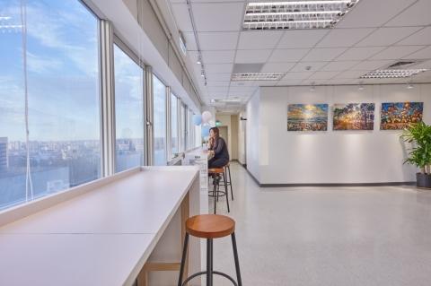 采鈺科技-八樓